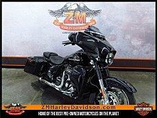 2017 Harley-Davidson CVO for sale 200569838
