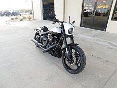 2017 Harley-Davidson CVO Breakout for sale 200572575
