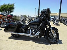 2017 Harley-Davidson CVO Street Glide for sale 200579924