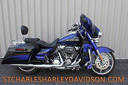 2017 Harley-Davidson CVO for sale 200600062