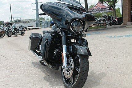 2017 Harley-Davidson CVO Street Glide for sale 200600469