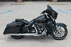 2017 Harley-Davidson CVO Street Glide for sale 200600480