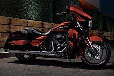 2017 Harley-Davidson CVO for sale 200600604