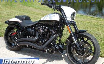 2017 Harley-Davidson CVO Breakout for sale 200625798