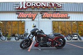 2017 Harley-Davidson CVO Breakout for sale 200645296