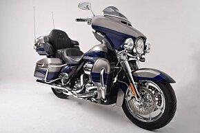 2017 Harley-Davidson CVO Limited for sale 200647577