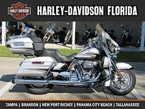 2017 Harley-Davidson CVO Limited for sale 200647580