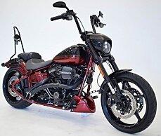 2017 Harley-Davidson CVO Breakout for sale 200653732
