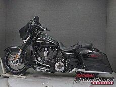 2017 Harley-Davidson CVO Street Glide for sale 200688122