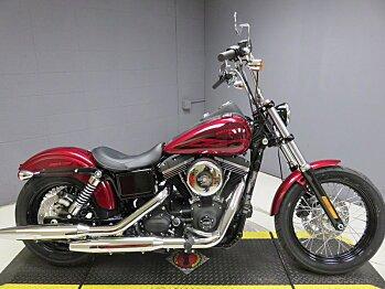 2017 Harley-Davidson Dyna for sale 200451510