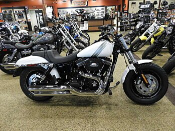 2017 Harley-Davidson Dyna Fat Bob for sale 200455271