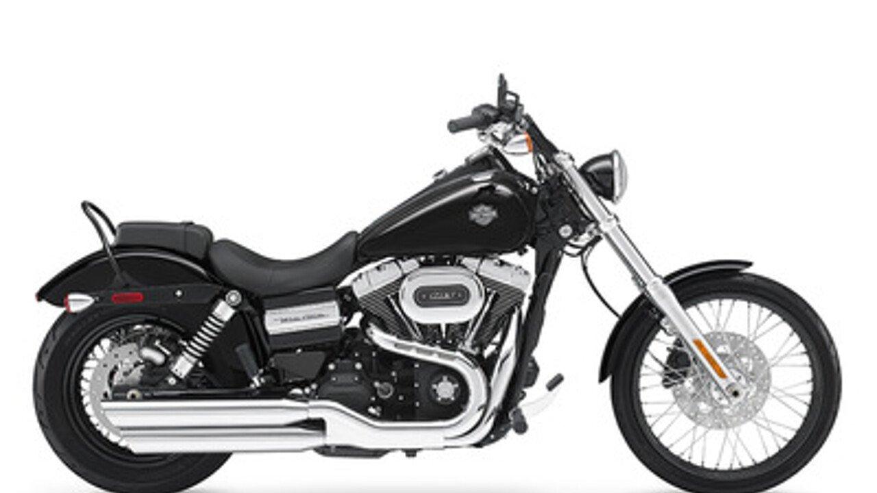 2017 Harley-Davidson Dyna for sale 200463665