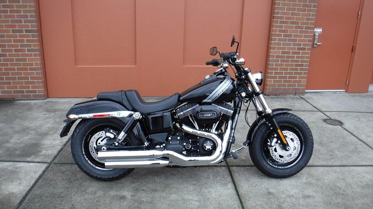 2017 Harley-Davidson Dyna for sale 200499081