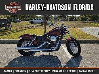 2017 Harley-Davidson Dyna Street Bob for sale 200523458