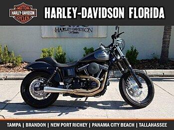 2017 Harley-Davidson Dyna Street Bob for sale 200525290
