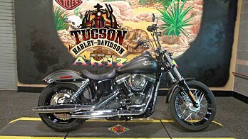 2017 Harley-Davidson Dyna Street Bob for sale 200539281