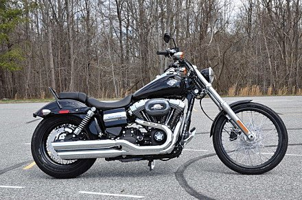 2017 Harley-Davidson Dyna for sale 200475858