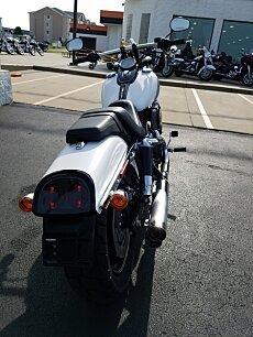 2017 Harley-Davidson Dyna Fat Bob for sale 200478690