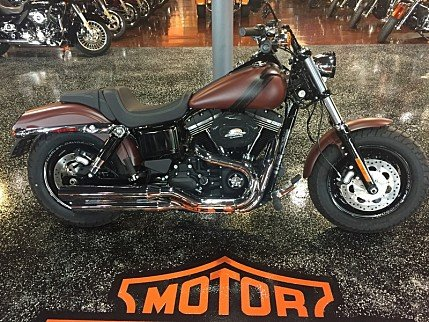 2017 Harley-Davidson Dyna for sale 200480049