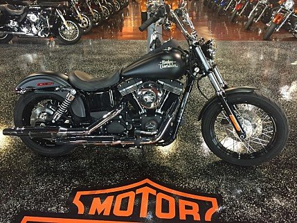 2017 Harley-Davidson Dyna for sale 200480081