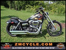 2017 Harley-Davidson Dyna for sale 200489814