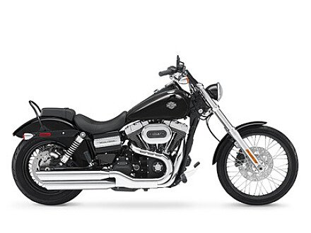 2017 Harley-Davidson Dyna Wide Glide for sale 200576553