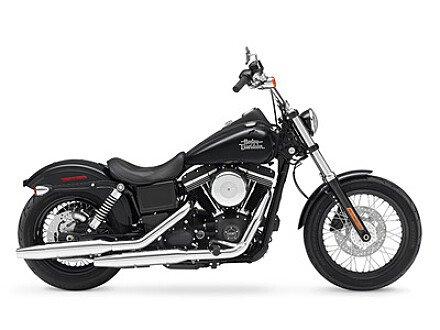 2017 Harley-Davidson Dyna Street Bob for sale 200576578