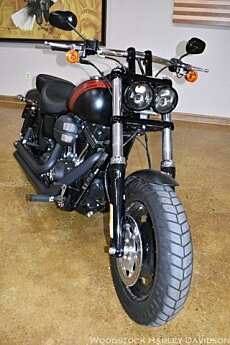 2017 Harley-Davidson Dyna Fat Bob for sale 200581672