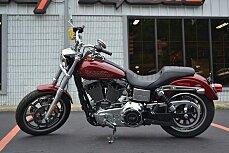 2017 Harley-Davidson Dyna Low Rider for sale 200615868