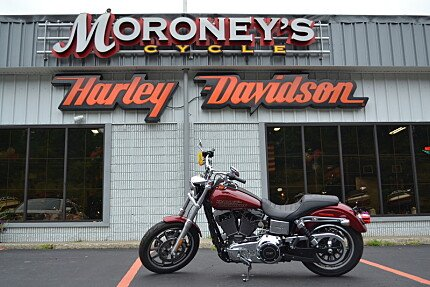 2017 Harley-Davidson Dyna Low Rider for sale 200615868