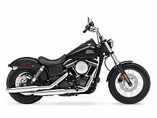 2017 Harley-Davidson Dyna for sale 200615914