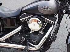 2017 Harley-Davidson Dyna Street Bob for sale 200616276