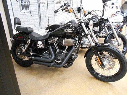2017 Harley-Davidson Dyna for sale 200622780