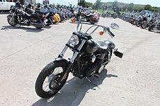 2017 Harley-Davidson Dyna Street Bob for sale 200628886