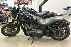 2017 Harley-Davidson Dyna Low Rider S for sale 200635643