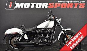 2017 Harley-Davidson Dyna Fat Bob for sale 200674755
