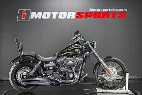 2017 Harley-Davidson Dyna Wide Glide for sale 200675141
