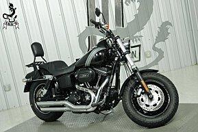 2017 Harley-Davidson Dyna Fat Bob for sale 200681938