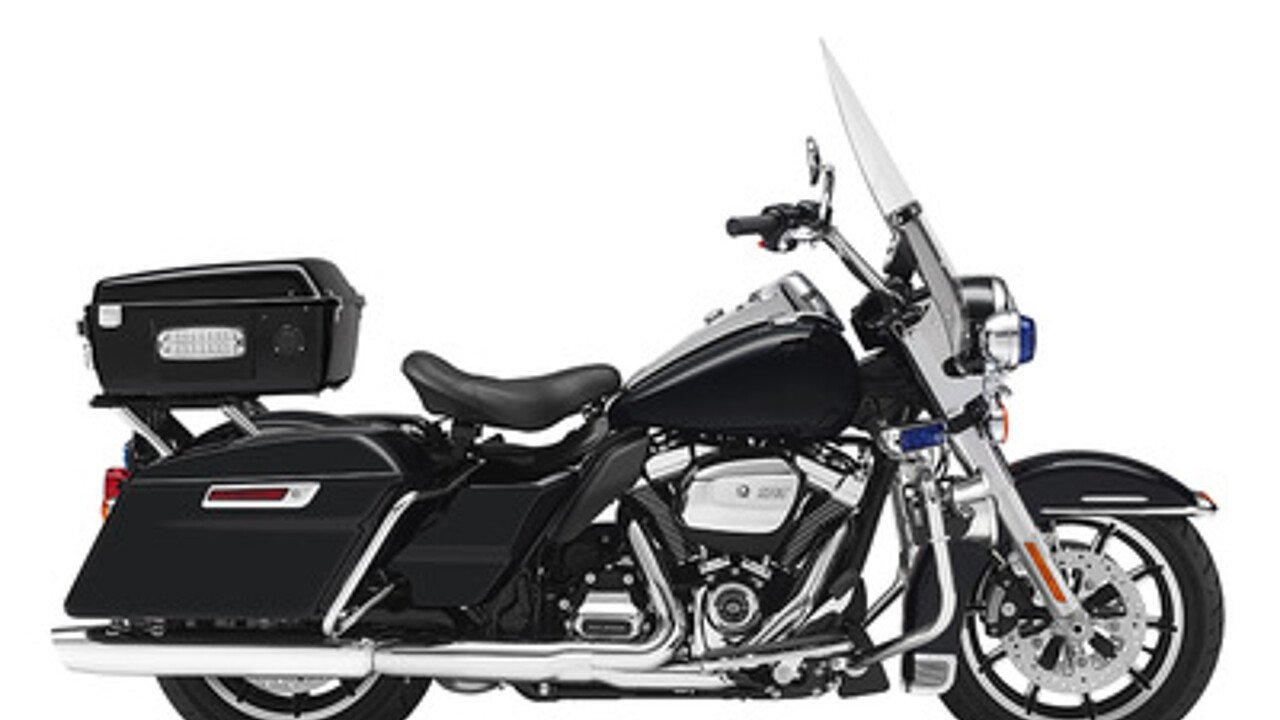 2017 Harley-Davidson Police for sale 200516806