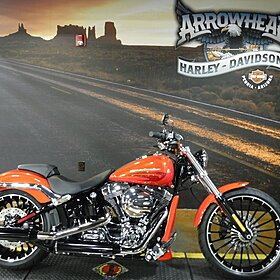 2017 Harley-Davidson Softail Breakout for sale 200413126