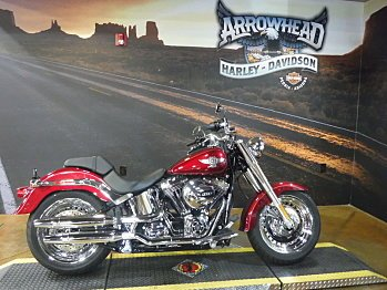 2017 Harley-Davidson Softail for sale 200422202