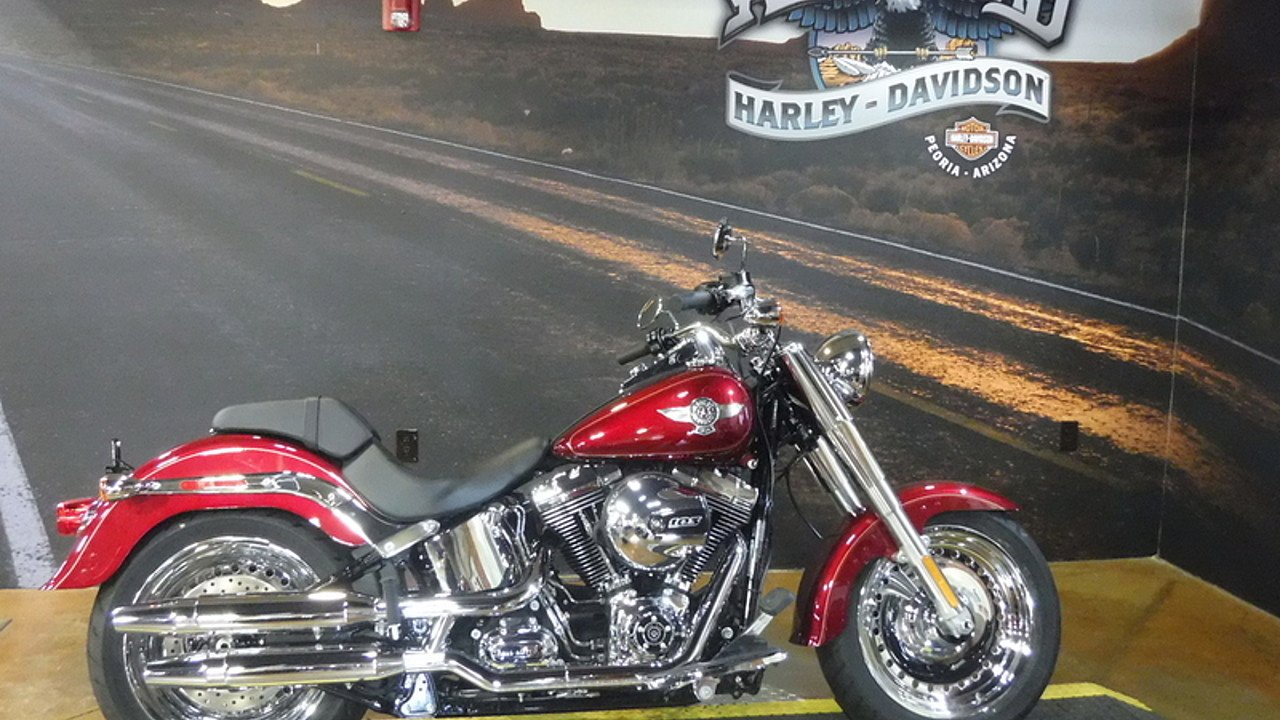 2017 Harley-Davidson Softail for sale 200422202