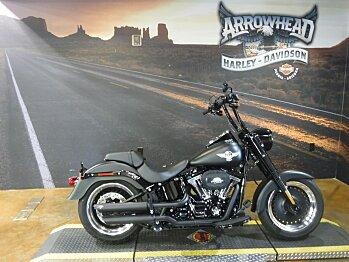2017 Harley-Davidson Softail Fat Boy S for sale 200422575