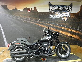 2017 Harley-Davidson Softail for sale 200422576