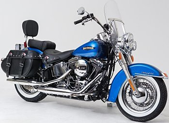 2017 Harley-Davidson Softail Heritage Classic for sale 200429268