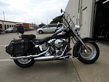 2017 Harley-Davidson Softail Heritage Classic for sale 200438545
