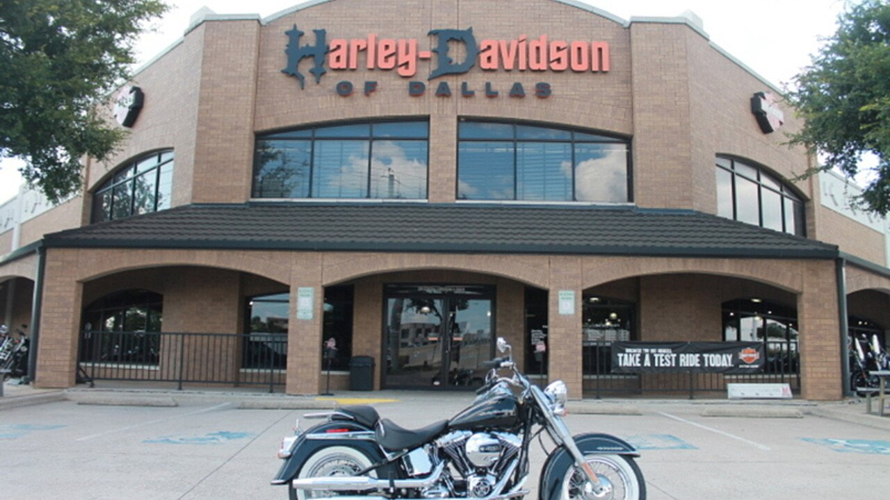 2017 Harley-Davidson Softail Deluxe for sale 200439497