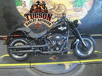 2017 Harley-Davidson Softail Fat Boy S for sale 200466429