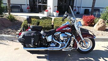 2017 Harley-Davidson Softail Heritage Classic for sale 200477186