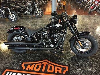 2017 Harley-Davidson Softail for sale 200480027